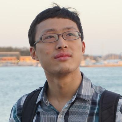 Ge Zhang