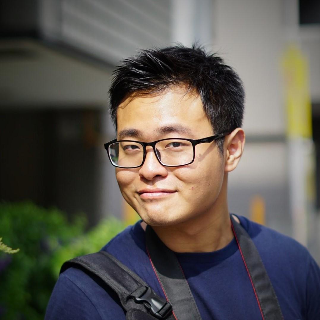 Howard Haosheng Lin