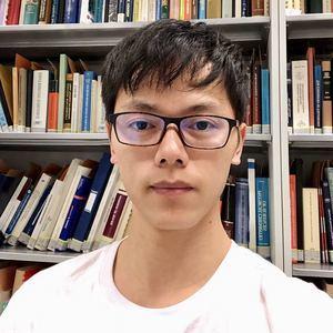 Dr. Guangwei He